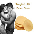 Orgânico puro Tongkat ali fatia 50 g/lote suplemento sexual para homens & mulheres aumentar a libido sexual produto Malásia TONGKAT ali