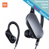 Original Xiaomi Mi Sport Bluetooth Headset Wireless Earbuds With Microphone Waterproof Bluetooth 4 1 Earphone For