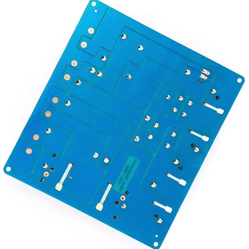 AIYIMA 1Pcs 300W 3way Frequency Board Bord KTV Faza Folësi Crossover - Audio dhe video në shtëpi - Foto 4