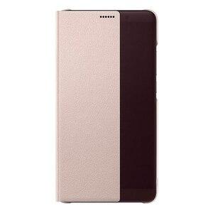 Image 3 - Originele Huawei Smart View Cover Telefoon Bescherming Cover Voor Mate 10 Mate 10 Pro Mate10 Flip Case Behuizing Slaapt Functie case