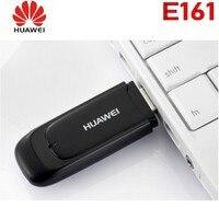 Разблокированный HUAWEI E161 USB 3G Мобильный широкополосный интернет-ключ/модем