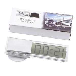 Car Electronic Clock TOP Quali