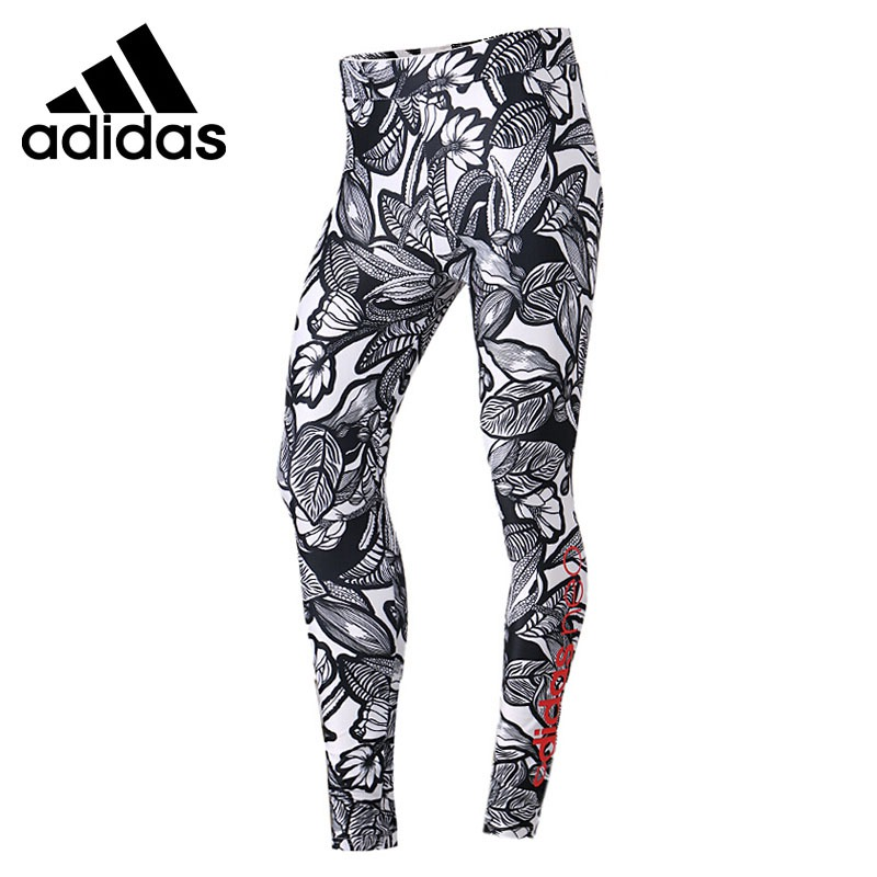 053d69ac495fc usa adidas neo block legging d6c9d 11334; czech original new arrival 2018 adidas  neo label illust leggin womens tight pants sportswear in running