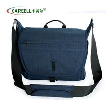 CAREELL C3071 professional waterproof SLR camera bag Shoulder Messenger outdoor leisure
