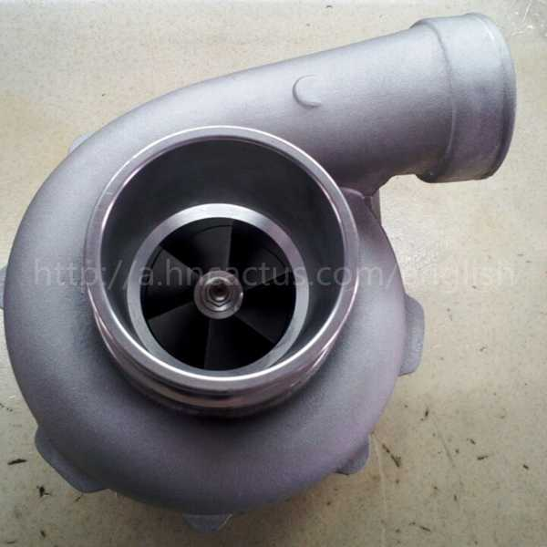 High Quality Electric TA51 Turbocharger  466074-0011 Applied  for Volvo TD120G-TD121F