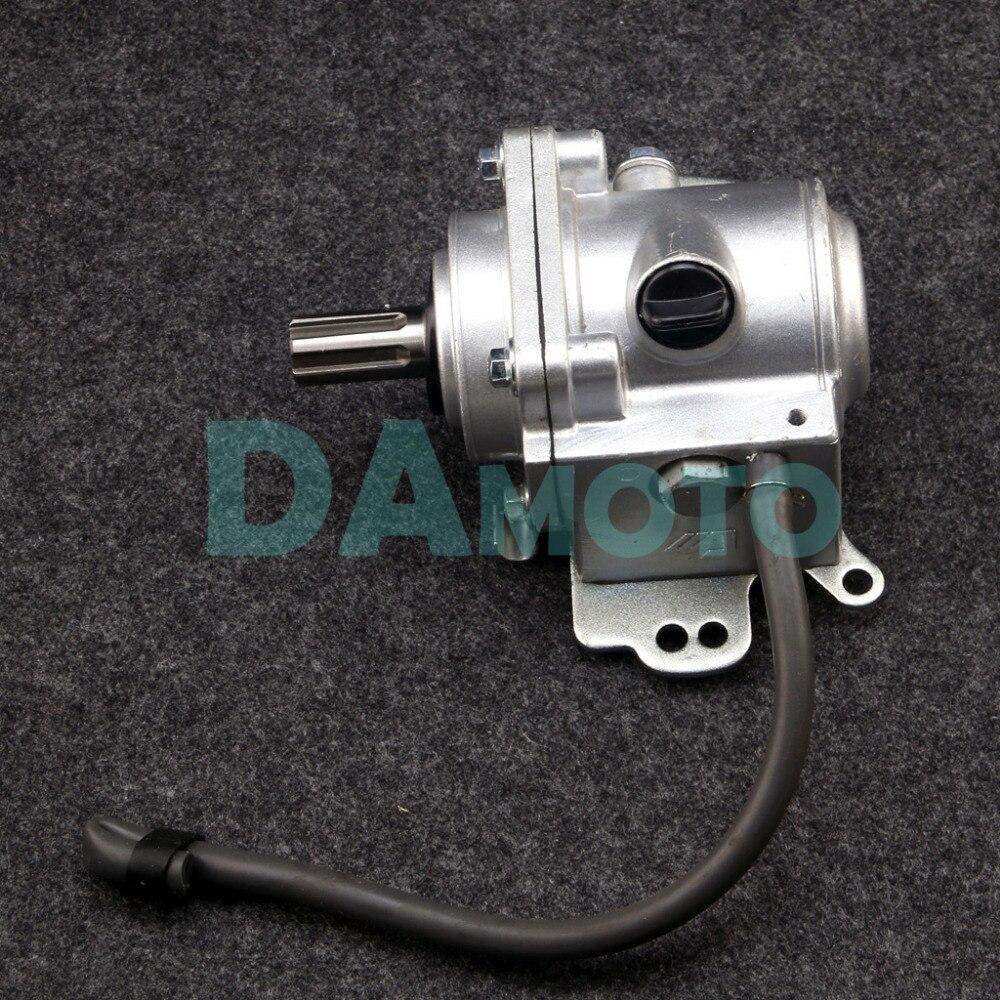110cc E22 Engine Chinese ATV Gear Box for Yamoto 50cc