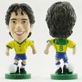Corinthian prostars futebol copa do mundo brasil Kaka Kaka Ronaldo bonecas modelo boneca o futebol brasil