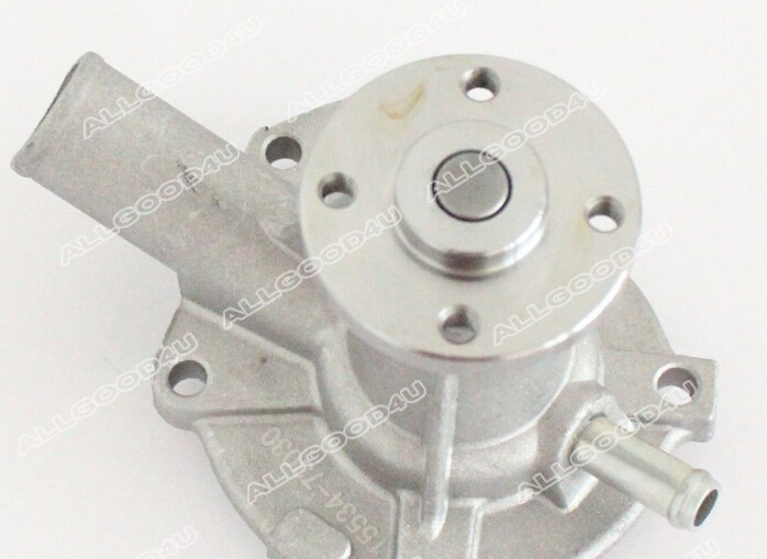 все цены на New Water Pump 15534-73030 for D950 Engine