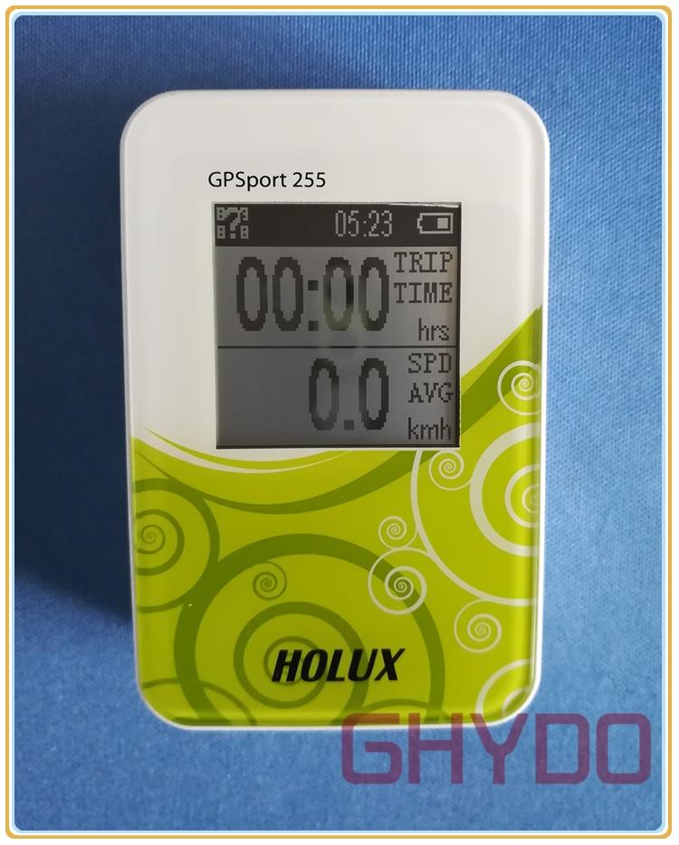 Holux GR255 outdoor-sportarten gps-datenlogger wasserdichte GPS Finder kalorienberechnung zeigen rekordzeit geschwindigkeit längengrad breitengrad
