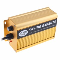 30KW 90 250V Intelligent Electricity Saving Box with Save Electricity Up to 35% for Home Office Use EU / US Optional