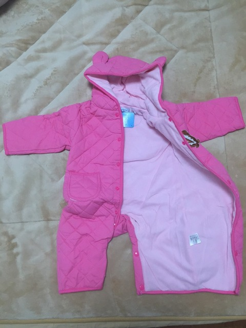 new winter clothes,baby girl winter clothes,baby romper,warm clothing,newborn,baby overall,baby boy girl jumpsuit,6-24M