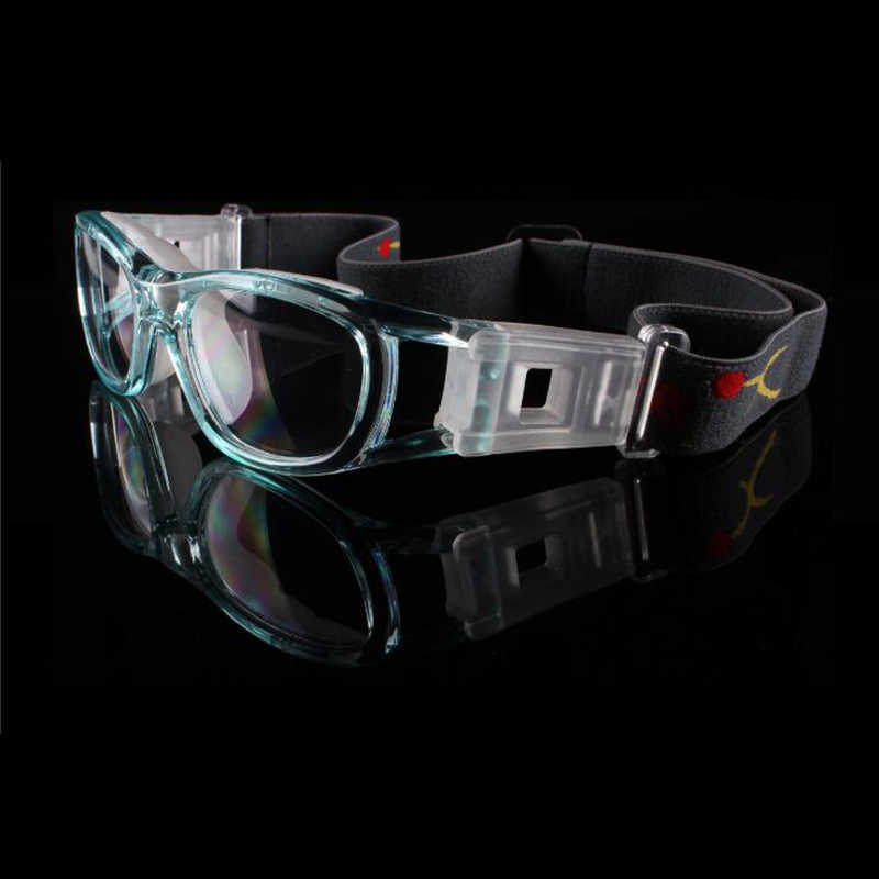 49451845b7d0 Detail Feedback Questions about Children football Glasses basketball  outdoor sports soccer Goggles Prescription kids eye protective Eyewear  safety PC lens ...