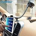 Universal Tab Tablet Sostenedor Del Soporte Del Parabrisas Del Coche Montaje de Brazo Largo soporte Titulares 360 Rotación con 5 ''y 11'' Soporte para Tablet
