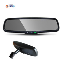 HD 800 480 4 3 TFT LCD Special Bracket Car Rear View Rearview Mirror Monitor Video