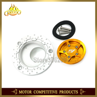 Gas Fuel Tank Cap Cover Motorcycle Accessories For YAMAHA YZF R1 YZFR1 YZF R1 2000 2016 2015 2014 2013 2012 2011 With LOGOCNC