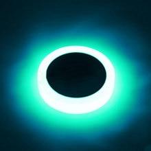 Ширина 1,5 см синий светящаяся лента должен поглощать светильник sourcecan предупредить ленты безопасности дома украшения ленты
