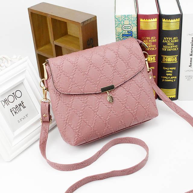 Clutch Long Leather A Female Ladies 29 Shoulder Bag Femme 50Off Handbags Mini Strap new Women Us8 In Crossbody Small Sac Main Messenger QCErxBoeWd