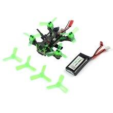 купить Mantis85 85mm FPV RTF w/ FRSKY/Flysky RX Supers_F4 6A BLHELI_S 5.8G 25MW 48CH 600TVL FS-I6 Spare Parts For Racing Mini Drone онлайн