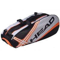 High Quality Men Racket Bag Squash Racquet Sports Backpack Can Hold 3 6 Rackets Outdoor Sports Training Shoulder Bag