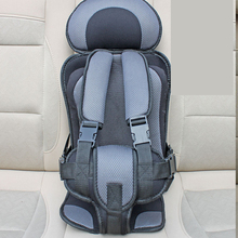Child&Baby Car Safety Seat Belt infant baby Protect Cover for Children Auto Carrier Kids Chair Cushion Multi-Function