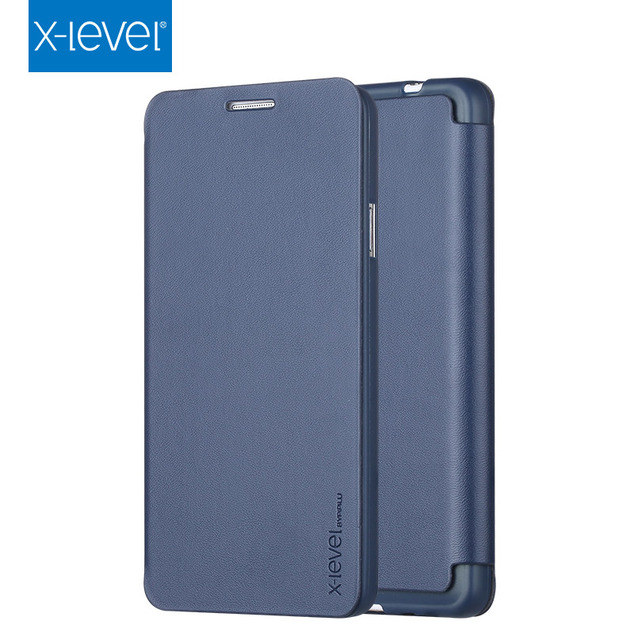 check out 04531 e7913 US $9.99 |X Level FIB Color For Samsung Galaxy Note 3 Leather Flip Cover  for Samsung Galaxy Note 3 N9000 Bussiness Leather Wallet Case-in Flip Cases  ...