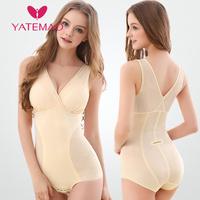 YATEMAO Hot Sale Women Post Natal Postpartum Recovery Shapewear Corset Girdle Slimming Shaper L/XL/XXL