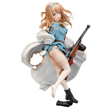 Funny Knights Dolls Front Line Suomi KP-31 Figure
