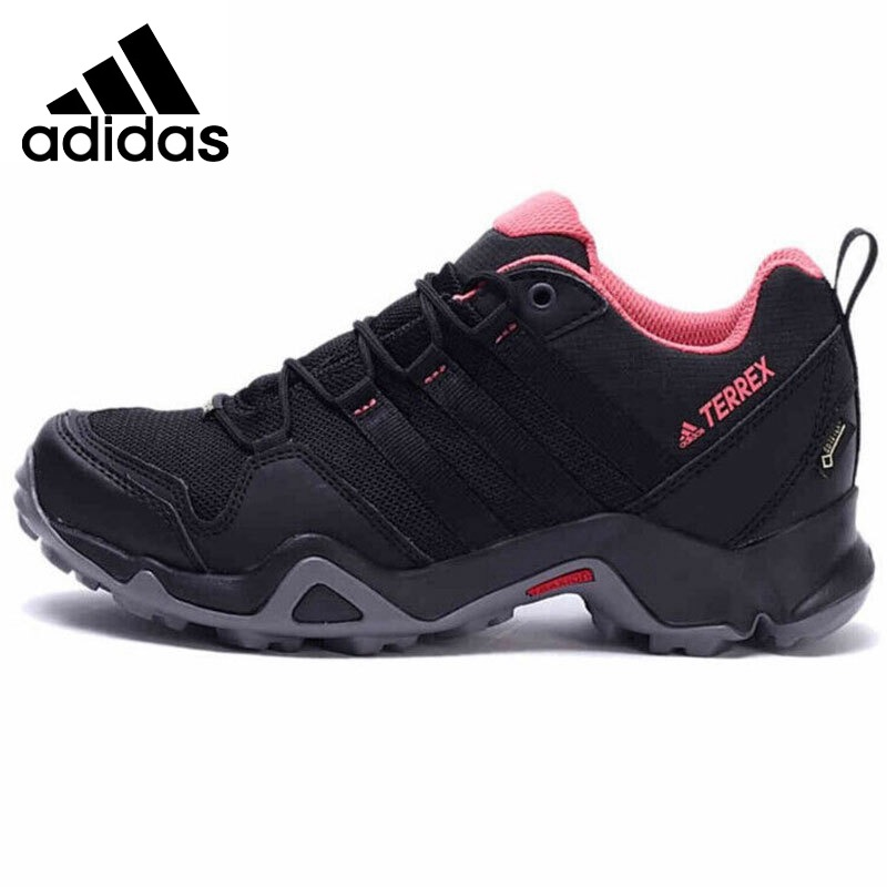 f1a6fc98386 Original New Arrival Adidas TERREX AX2R GTX Women s Hiking Shoes Outdoor  Sports Sneakers