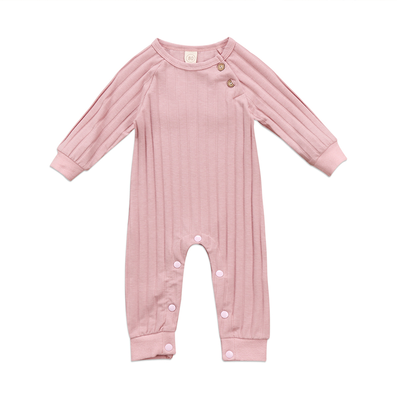 One Piece Cute Newborn Infant Baby Girls Angel Wings Clothes Jumpsuit Long Sleeve Romper Outfits baby girls butterfly long sleeve romper newborn kids 2017 new arrival button jumpsuit outfits clothing for newborns age 3m 3y