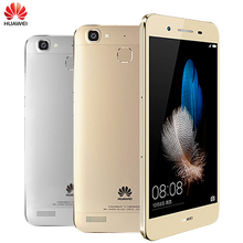 "Original Huawei Enjoy 5S Mobile Phone Octa-Core 2GB RAM 16GB ROM 13.0MP Camera 5.0"" Screen 4G FDD-LTE GPS WIFI Android 5.1 OS"