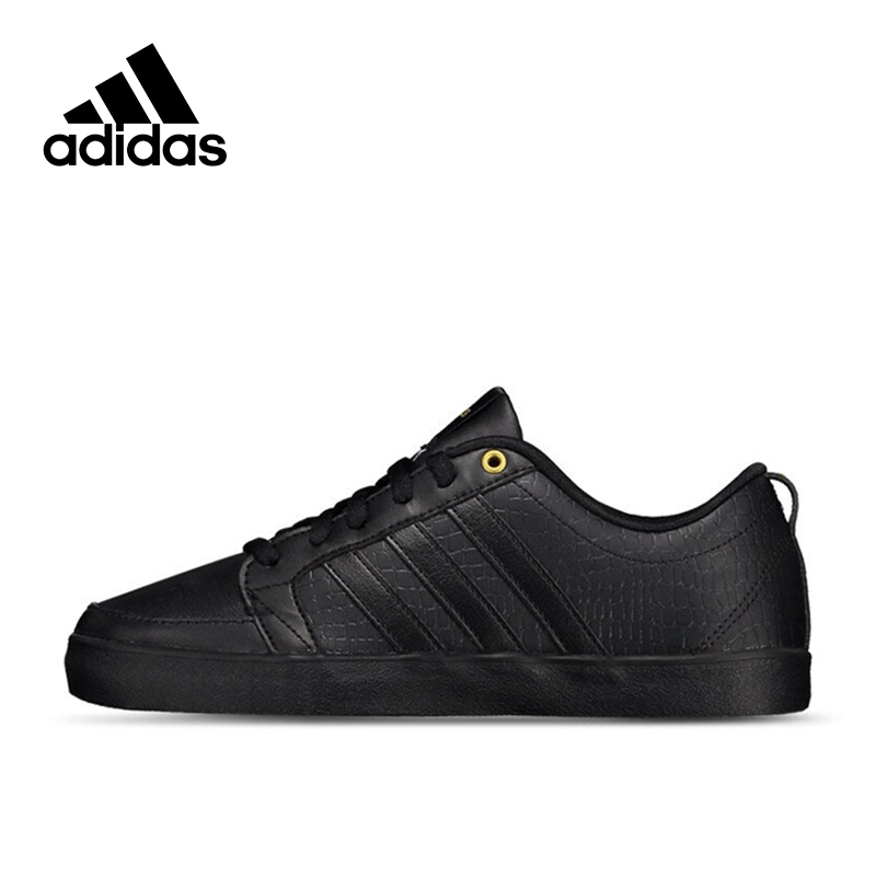 Adidas Women Sneakers Air Force Series Leather Women Skateboarding Shoes Genuine Lace-up Adidas Sports Sneakers adidas sport performance kid s boat lace i sneakers