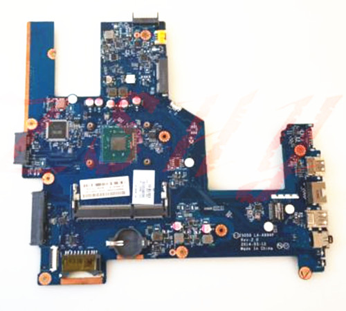 for hp 14-g 245 g3 laptop motherboard 764103-501 764103-001 la-a994p compaq 15 15-r 15t-r 15-s Free Shipping 100% test ok