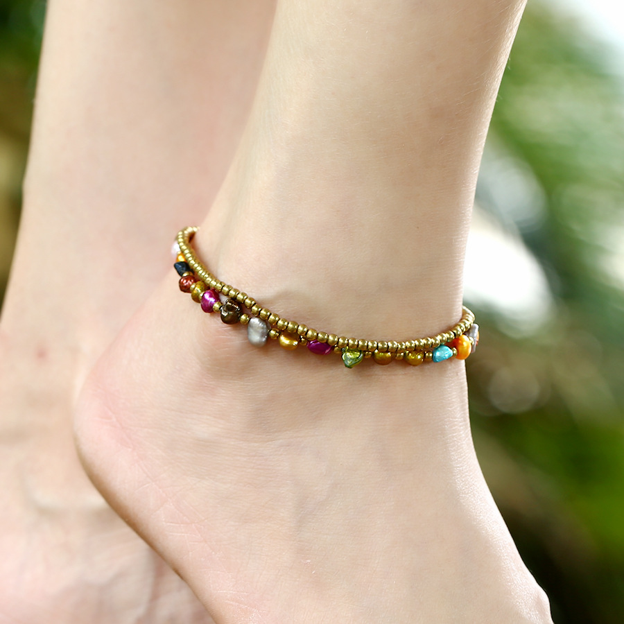and watch payal foot fancy youtube stylish anklet bracelets anklets designs