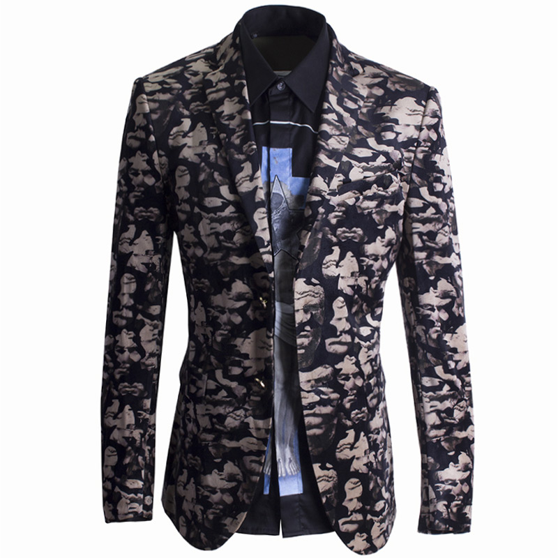 Online Get Cheap Unique Mens Blazers -Aliexpress.com | Alibaba Group