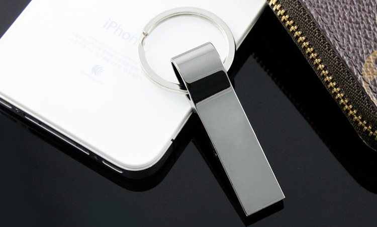 Горячая Версия металла USB флэш-накопитель водонепроницаемый 128 GB 64 GB 32 GB U Stick 16 GB 8G флешки, USB флеш-карта с ключом кольцо обновление sicne