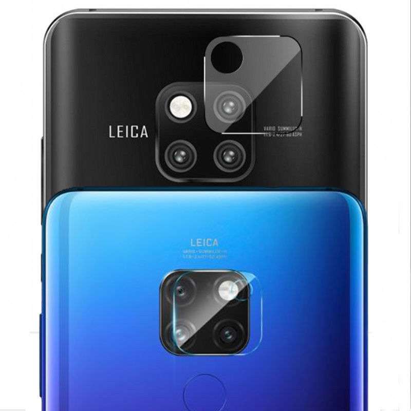 Akcoo 2 Pieces Camera Len Film for Huawei Mate 20 screen protector easy instal lens protector for huawei mate 20 pro lite X film 3