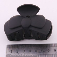 New Fashion Bowknot Design Hair Claw Clips Accessories For Ponytail Holder Tins Clamp Crab Strong Bit Force