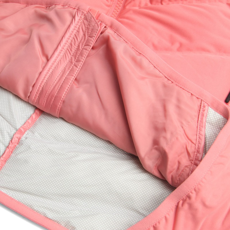 Original New Arrival 2018 Adidas NUVIC JACKET Women's Down coat Hiking Down Sportswear 5