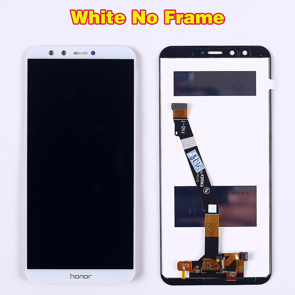 HTB1Cw4rRNnaK1RjSZFBq6AW7VXaH Huawei Honor 9 lite 5.65 inch lcd Display Huawei Honor 9 Youth Edtion Touch screen Digitizer Assembly Frame with Free Tools