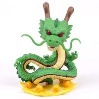Dragon Ball Z SHENRON Vinyl Figure Collectible Model Toy With Retail Box 18cm