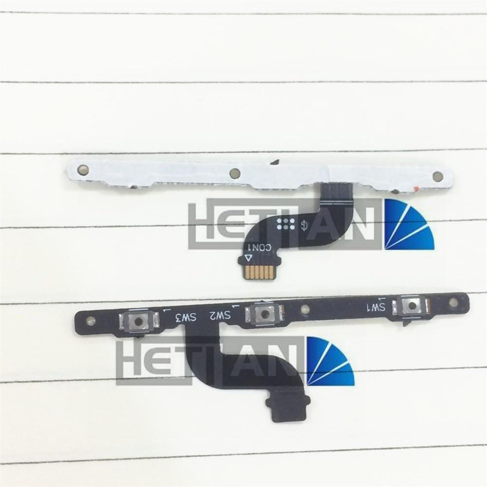 2PCS  New Power Volume Button Flex For ASUS Zenfone 4.5 A450CG Replacement