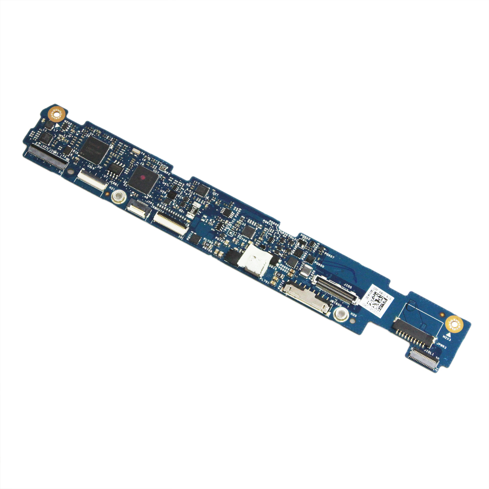 JINTAI New POWER For Dell Latitude 13 7351 7350 GD48Y Keyboard Dock Mainboard Circuit BoardJINTAI New POWER For Dell Latitude 13 7351 7350 GD48Y Keyboard Dock Mainboard Circuit Board