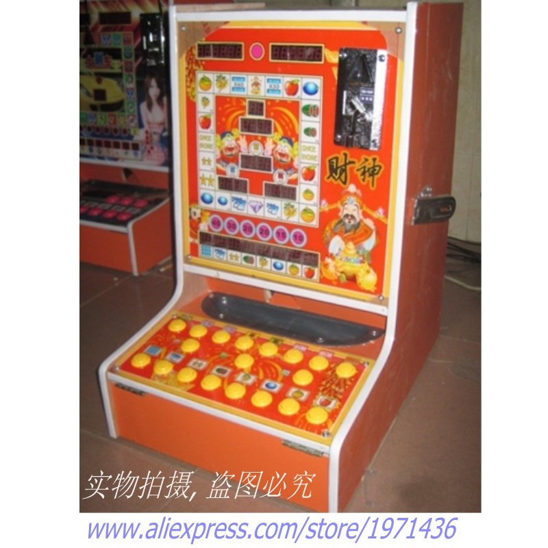 Uk slot machine games
