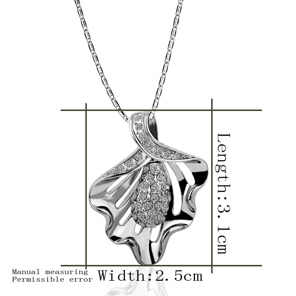 antique chain white gold with  necklace silver couple chain block quantum science scalar energy pendant