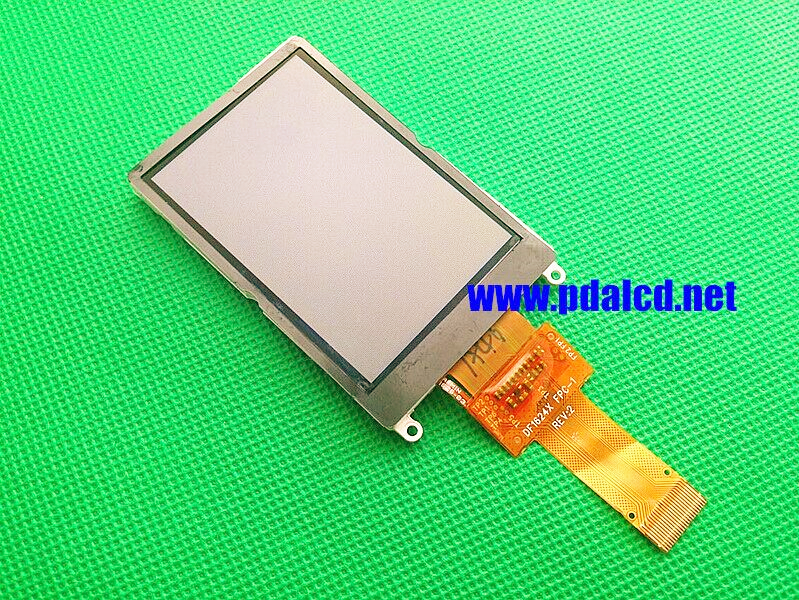 Original 2.6 inch For Garmin GPSMAP 96C GPS Nnavigation LCD display screen Free shipping