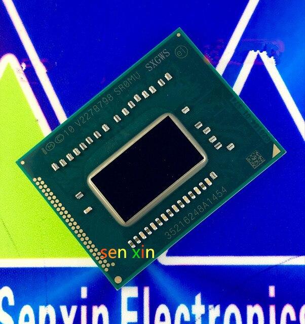 شحن مجاني 100% جديد و الأصلي I7-3520M SR0MU I7 3520 M SR0MU بغا وحدة المعالجة المركزية