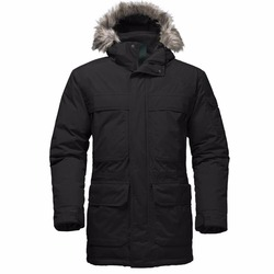 The North Europe Winter Down Jacket Face the Cold Raining weather for outdoor Men size