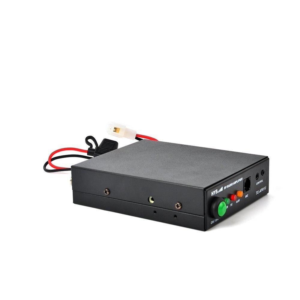 Amateur power amplifier 400 watts