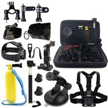 New Hot 17 in1 Accessories Set Bundle for GoPro HD Hero Action Sports Camera