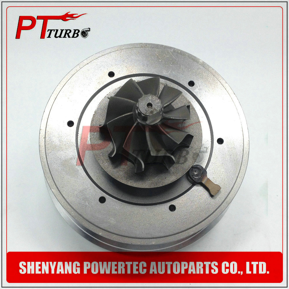 Balanced new GT2052V CHRA - Turbo cartridge core assy CHRA for Volkswagen Passat B5 2.5 TDI AFB / AKN 150HP 454135-0006